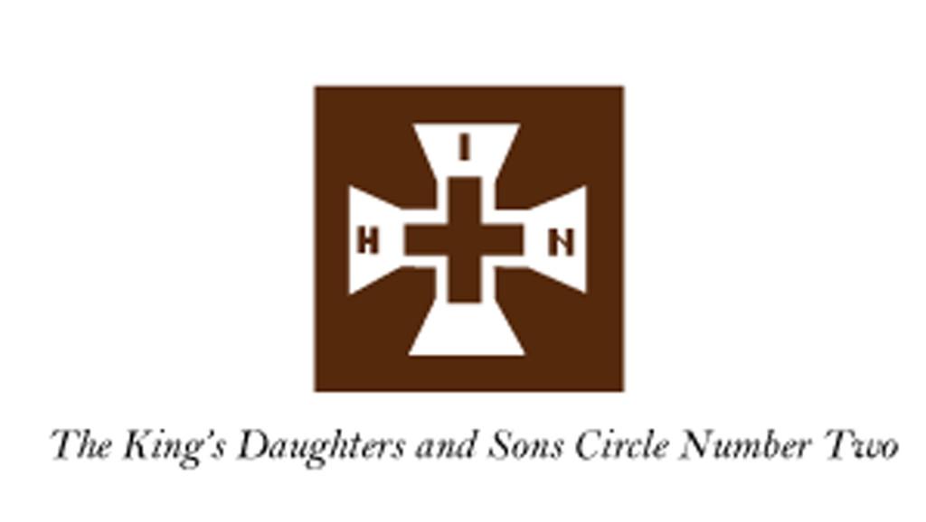 kings daughters & sons logo